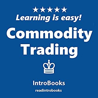Commodity Trading cover art