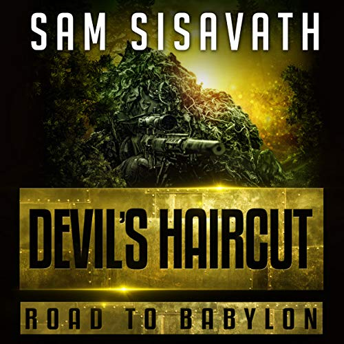 Devil's Haircut Titelbild