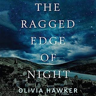 The Ragged Edge of Night Titelbild