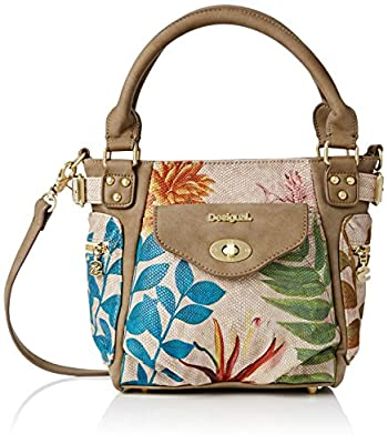 Desigual Mini Mcbee Mogli Bag