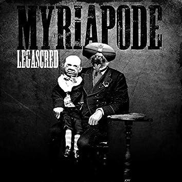 Myriapode