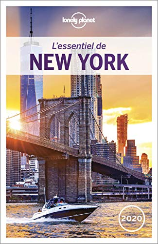 L'Essentiel de New York City 2020