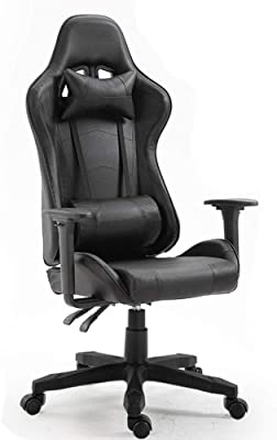 Amazon Com Homall Gaming Chair Office Chair High Back