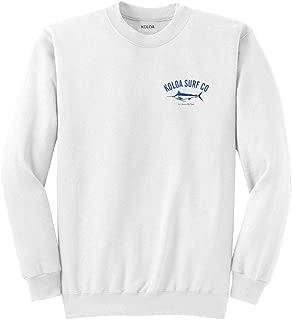 Koloa Hawaiian Blue Marlin Logo T-Shirts,Tanks and Hoodies