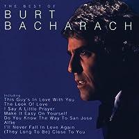 The Best of Burt Bacharach by BURT BACHARACH (1998-06-30)