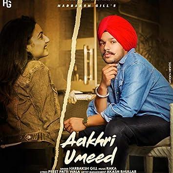 Aakhri Umeed