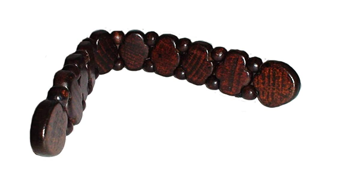 Rosary Beads Dark Brown Prayer Rope 10 Knots Перекидные Четки Ró?aniec Misbaha