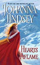Hearts Aflame (Viking Haardrad Family Book 2)
