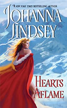 Hearts Aflame (Viking Haardrad Family Book 2) Review