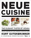 Neue Cuisine: The Elegant Tast...