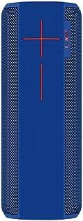 UE MegaBoom Portable Wireless Bluetooth Waterproof Speaker Blue