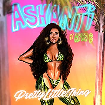 Pretty Little Thing (feat. Afro B)