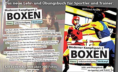 Moderner Kampfsport 2 - Boxen, F...