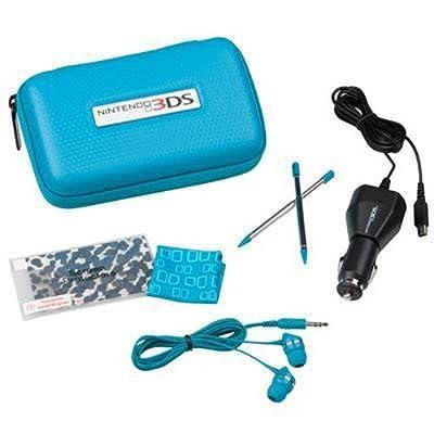 PowerA 3DS Explorer Starter Kit Teal