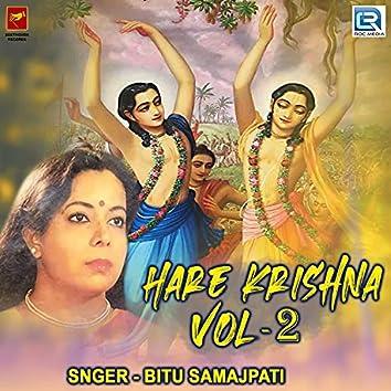Hare Krishna Vol 2