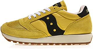 [サッカニー] JAZZ ORIGINAL VINTAGE S60368-100 YELLOW/BLACK [並行輸入品]