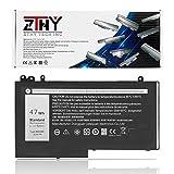 ZTHY NGGX5 Laptop Battery for Dell Latitude E5270 E5470 E5570 (P48F001) Precision M3510 Series Notebook JY8D6 954DF 0JY8D6 451-BBUM 451-BBUJ RDRH9 11.4V 47Wh 3-Cell