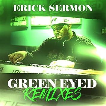 Green Eyed Remixes
