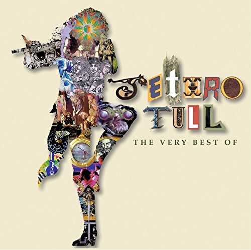 Price comparison product image The Very Best of Jethro Tull