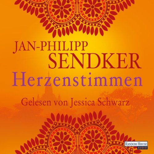 Herzenstimmen audiobook cover art