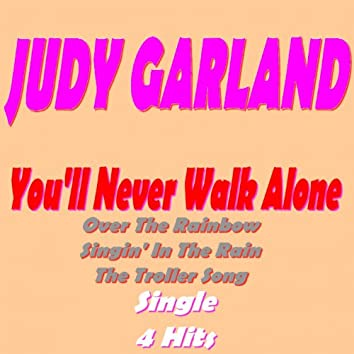 You'll Never Walk Alone (Single/4 Hits)