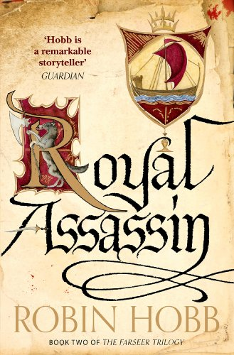 Cover of Royal Assassin