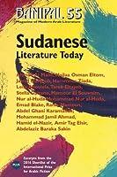 Sudanese Literature Today (Banipal Magazine of Modern Arab Literature)