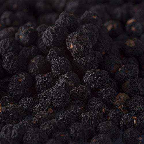 Tasmanischer Pfeffer 20 Gramm ganz, Pfefferspezialität aus Australien, ohne Zusatzstoffe, ohne Geschmacksverstärker - Bremer Gewürzhandel