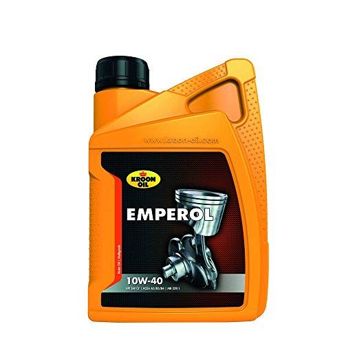 Kroon Oil KO 1838019 motorolie voor auto 02222 emperol, 1 l