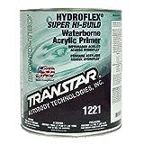 HYDROFLEX Super HI-Build WATERBORNE Primer auto Paint Restoration car Paint Supplies