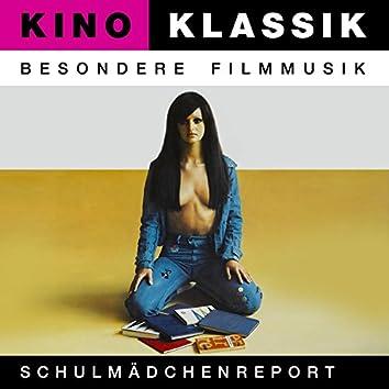 Kino Klassik - Besondere Filmmusik: Schulmädchenreport