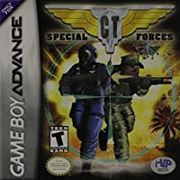 Ct Special Forces 1 / Game