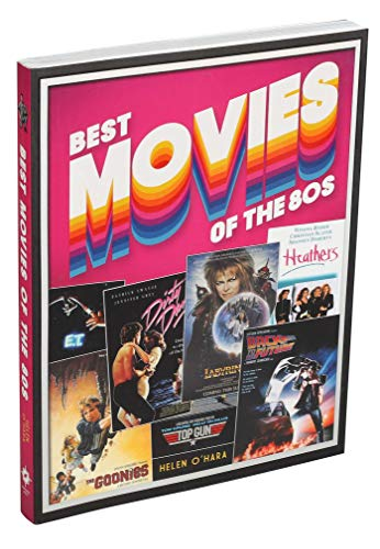 Best Movies of the 80s by Helen O'Hara
