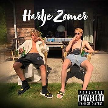 Hartje Zomer (feat. Osnem)