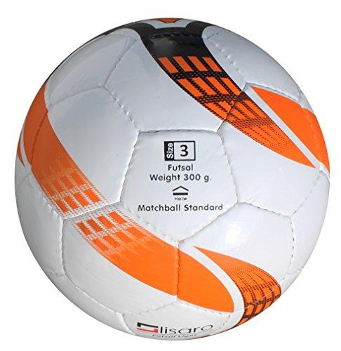 Lisaro Futsal_Ball D-Jugend 300g Größe 3