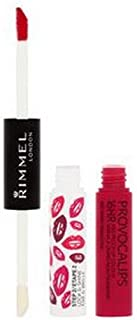 Rimmel Provocalips 16 Hour Kissproof Lipcolour 420 Berry Senductive by Rimmel