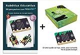 Pack micro:bit (Libro + micro:bit)