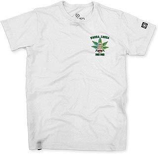 Camiseta Masculina Stoned Weed Lubba