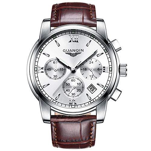 Reloj - Guanqin - Para Hombre. - GS19018xin