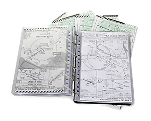 FlyBoys Checklist Pages - Standard - 5 x 8 in - 10 Pack