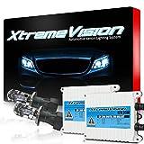 XtremeVision 35W AC Xenon HID Bundle with Slim AC...