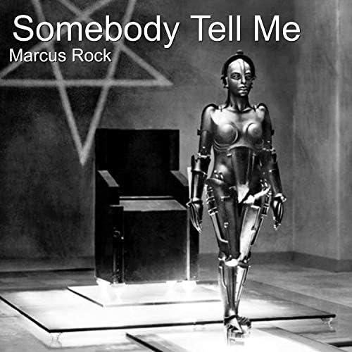 Marcus Rock