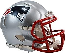 Riddell NFL Unisex Revolution Speed Mini Helmet