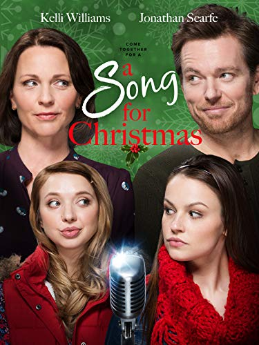 Tutto per una canzone (A Song for Christmas)