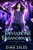 Deviazione Paranormale (La serie di Sasha Urban Vol. 5)...