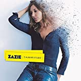 5 albums studio von Zazie