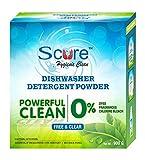 Natural Dishwasher Detergents