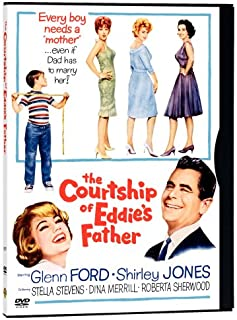The Courtship of Eddie`s Father