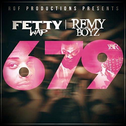 Fetty Wap feat. Remy Boyz