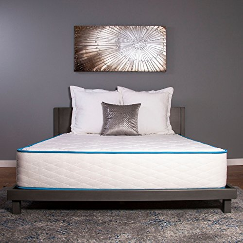 Arctic Dreams 10' Cooling Gel Mattress, King
